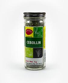 cebollin