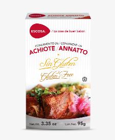achiote-sin-gluten