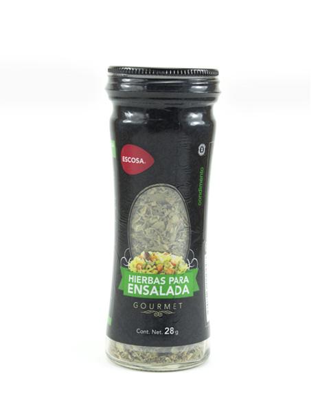 Hierbas para Ensalada