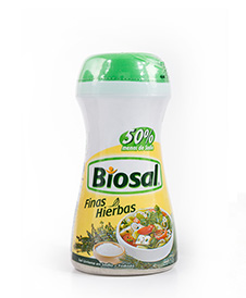 Biosal Finas Hierbas
