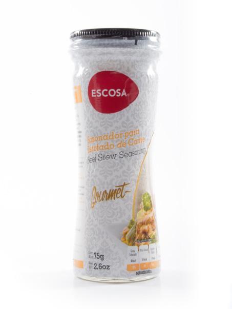 Fajitas De Res Con Lemon Grass