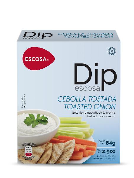 Recetas de dips -Dip de Alcachofa